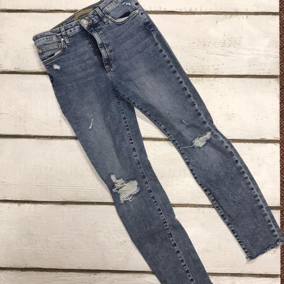 Joe's Jeans Denim - Joe's Skinny Ankle Jeans